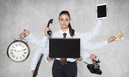 Oletko hyvä vai huono keskittymään askareisiisi? – 7 vinkkiä oman keskittymiskyvyn parantamiseen